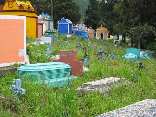 Chichicastenango-cimitero-2