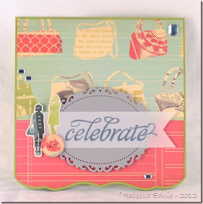 alexis celebrate card
