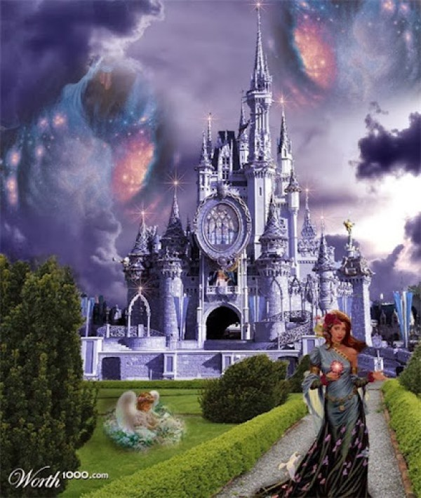 Janet Bloem Fantasy World