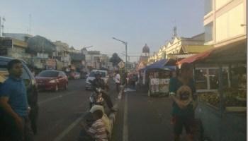 pasar Kota Salatiga 1