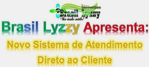 brasil lyzzy apresenta