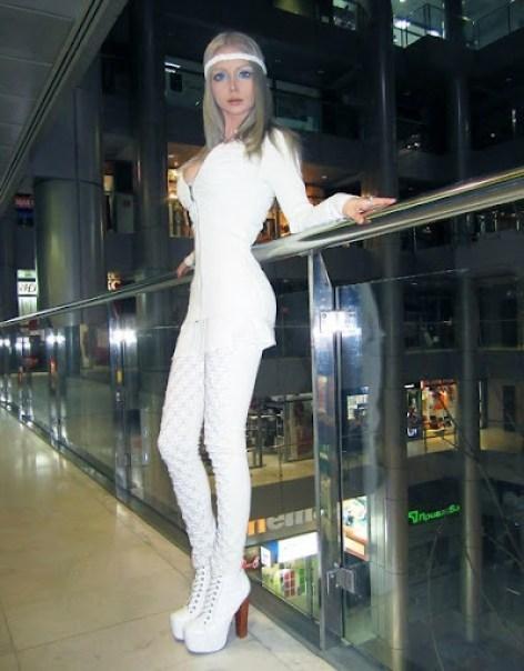 Valeria Lukyanova 29