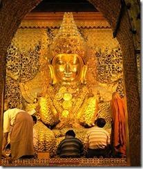 Mandalay Mahamnui Paya