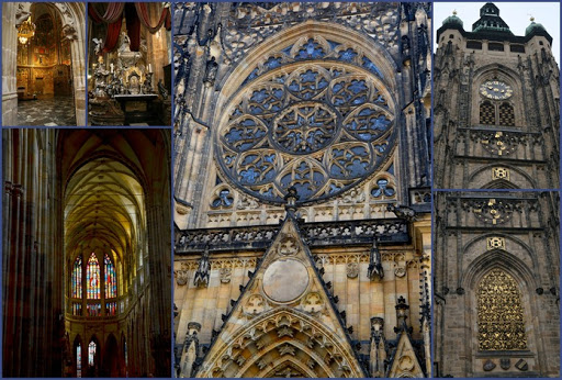 10-12-2012 St Vitus Cathedral1