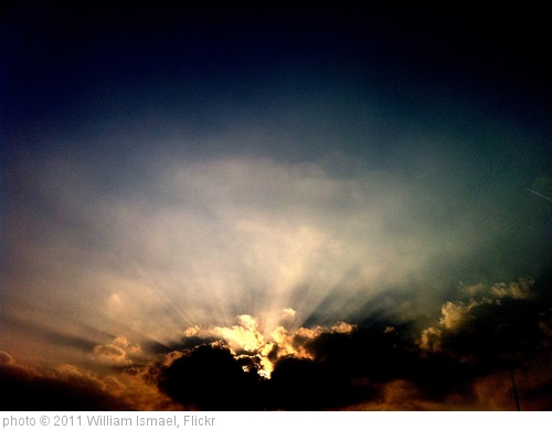 'Crack The Heavens' photo (c) 2011, William Ismael - license: http://creativecommons.org/licenses/by-nd/2.0/