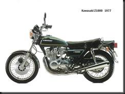 Kawasaki-Z-1000-LTD