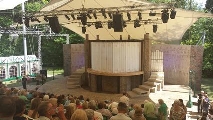 Kilworth House Theatre