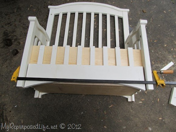 repurposed crib toybox bench (42)
