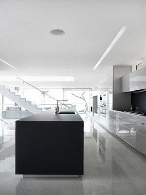 cocina-minimalista-integrada
