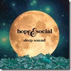 Hope & Social - Sleep Sound (211787f