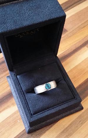 My 30th Anniversary Ring
