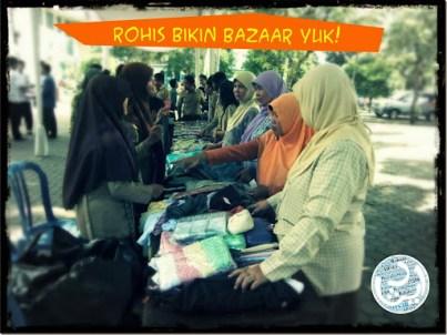 Bazaar Rohis