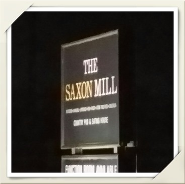 The Saxon Mill, Coventry Road, Warwick