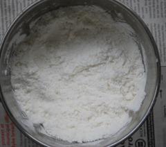 How to make uppu seedai step 2