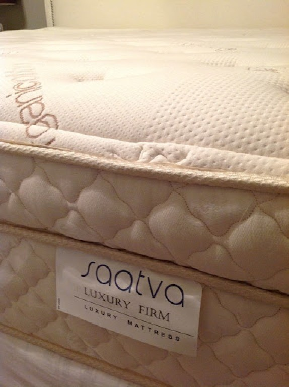 Needless To Say We Knew D Be In The Market For A New Mattress 2017 Saatva