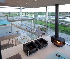 arquitectura-Casa-Rieteiland-de-Hans-van-Heeswijk-Arquitectos