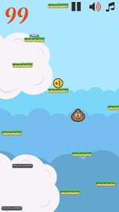 Kinder Jump Game screenshot 0