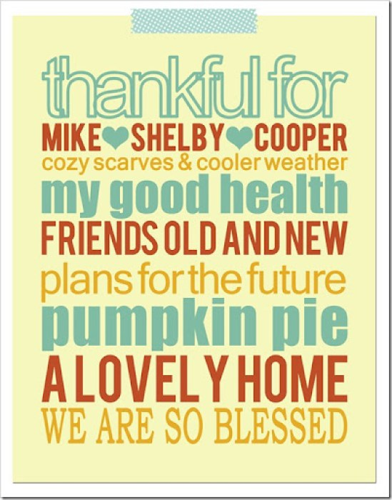 Thankful_2012