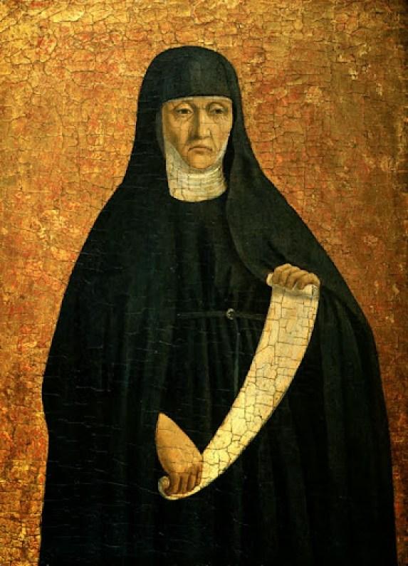 francesca-nun