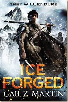 Martin,GZ-IceForged