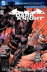 P00007 - Batman The Dark Knight #7