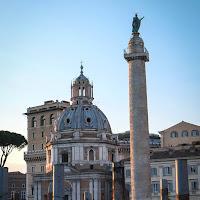 with Fuji X-E1 in Rome