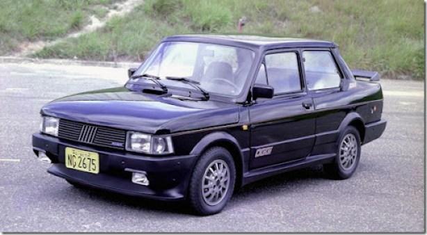 Fiat Oggi CSS III