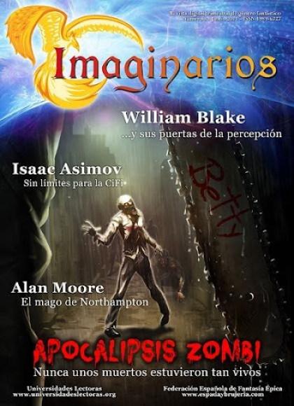 Imaginarios portada junio 2011