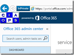 Office 365 themes – CIAOPS