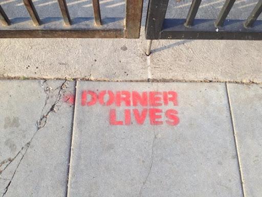 Dorner lives