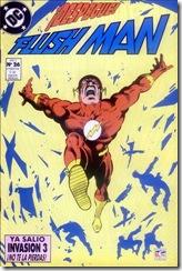P00074 - Flushman #26