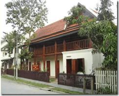 Lotus Villa Luang Prabang