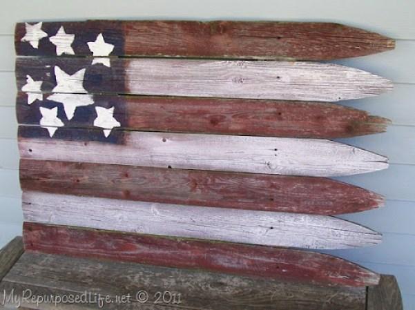 stockade fence flag 2