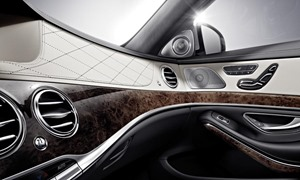 Mercedes Classe S 2014 (4)