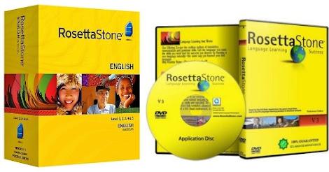 Rosetta Stone INGLÉS AMERICANO [ Curso Multimedia ] – Curso de INGLÉS AMERICANO de Rosetta Stone, lider mundial en el aprendizaje de idiomas