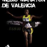 XX Medio Maratón de Valencia (21-Noviembre-2010)
