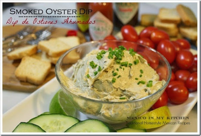 oyster dip ostiones ahumados8