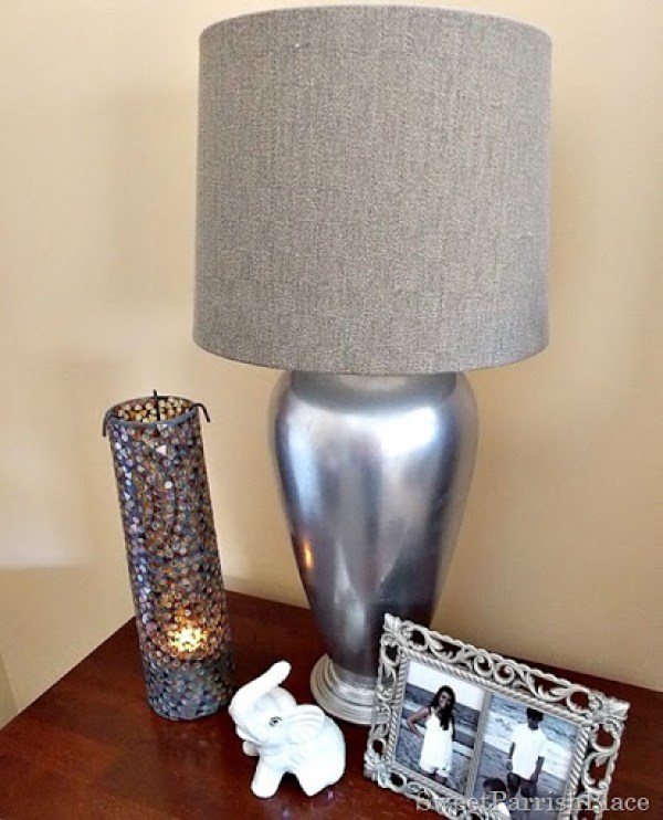 Goodwill Lamp Makeover7