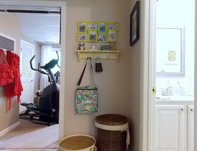mudroom makeover- planning