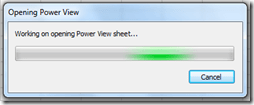 loading power view