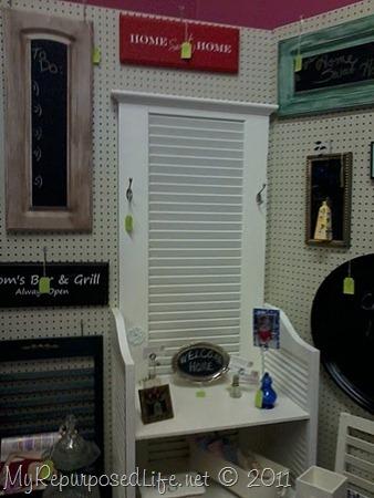 My Repurposed Life (booth)