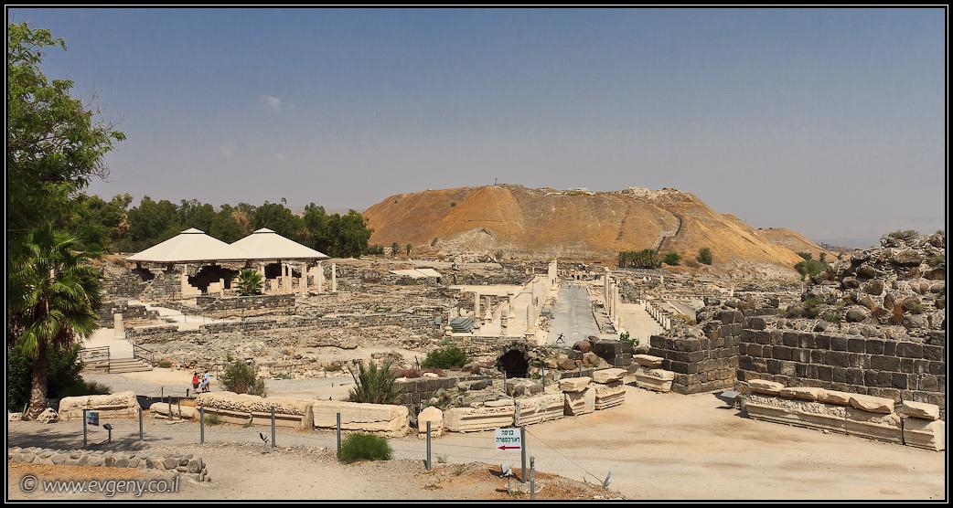 Бейт Шеан 2010