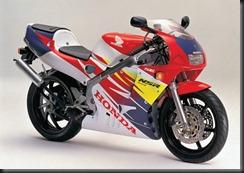 Honda NSR250SE 96  2