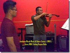 Siswa Kursus Jembatan Merah Music & Dance Course (42)