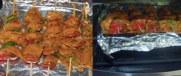 Chicken Tikka step7