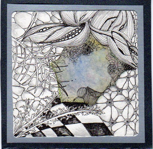 Tea painting 066