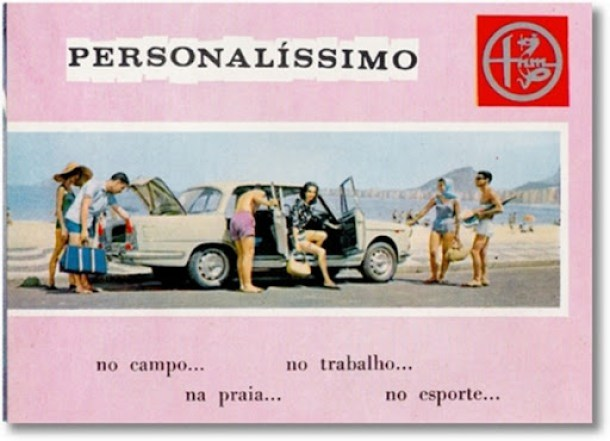 Alfa Romeo JK