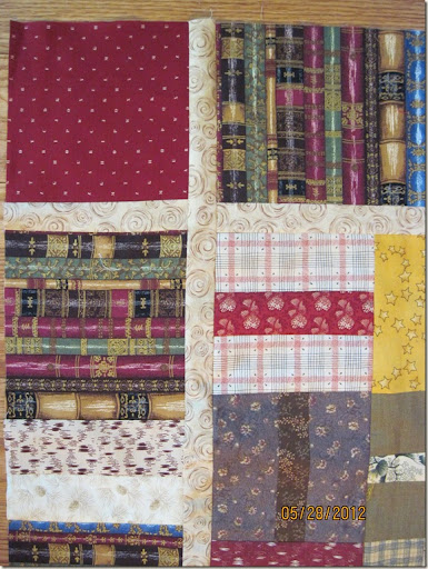 booked quilt 003