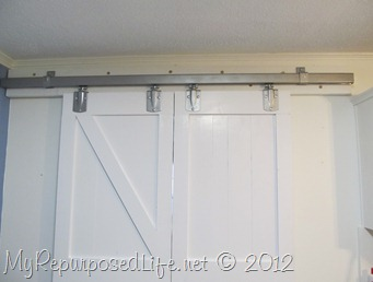 Tractor Supply Barn Door Hardware My Repurposed Life