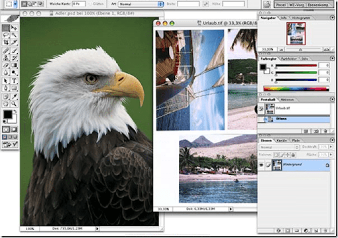 Adobe Photoshop CS2 download gratuito!